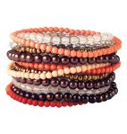 In The Mix Stretch Bracelets - $14.00 - mark