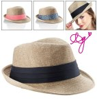 Fierce Fedora - $16.00 - mark