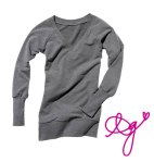 Chic and Cozy Sweatshirt - $25.00 - mark